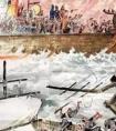 崖山海战是怎么回事,崖山海战的结果如何?