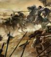 垓下之战双方是谁?垓下之战刘备和项羽分别多少兵力?