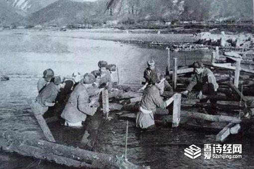 金刚川战役简介 金刚川故事原型是什么