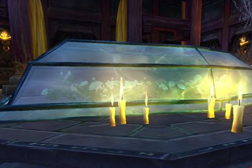 黄河透明棺材是真的吗?揭秘黄河透明棺材的真相