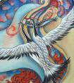 比翼鸟是什么鸟,介绍下比翼鸟的故事