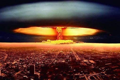 我国发射的第一颗原子弹叫什么名字