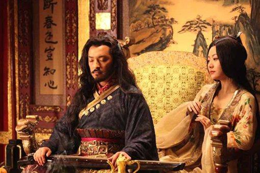 萧皇后嫁了哪六位皇帝?萧皇后生平简介