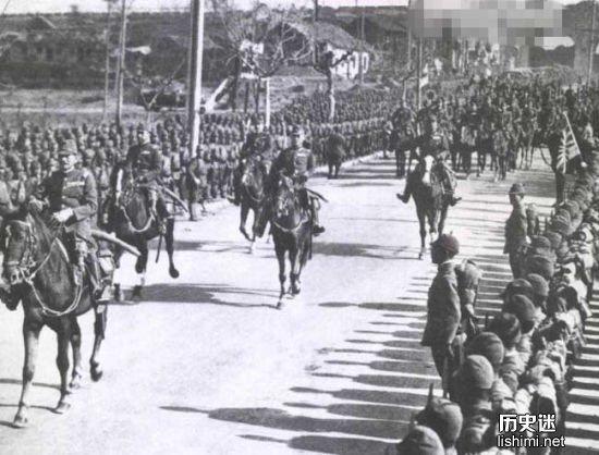 日本关东军