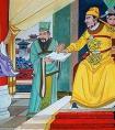 李世民砸魏征墓碑是真的吗?李世民为什么要砸掉魏征的墓碑?