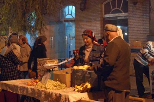肉孜节是什么意思 肉孜节的由来和风俗