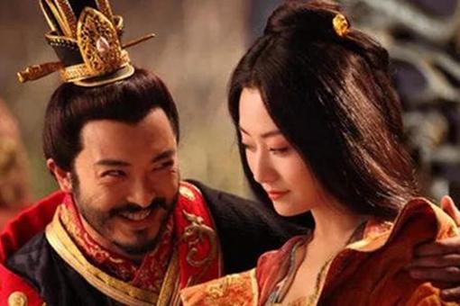 历史为什么丑化杨广 历史为什么丑化隋朝