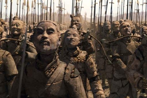 古代的活人俑是什么?到底有多残忍?