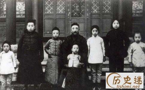 张作霖的父亲母亲 张作霖的子女后代