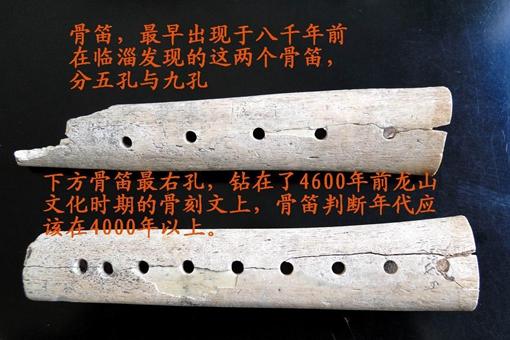 我国发现的最古老的乐器是什么