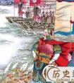 朱元璋与陈友谅鄱阳湖水战的故事,中世纪世界规模最大水战