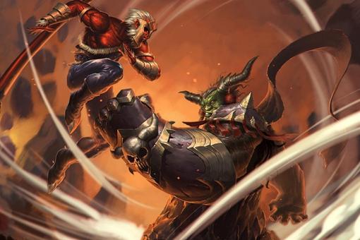 西游记蝎子精来历介绍 蝎子精为什么是西游最厉害的妖怪?