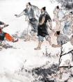 陈胜吴广为何起义?历史对陈胜吴广起义的评价