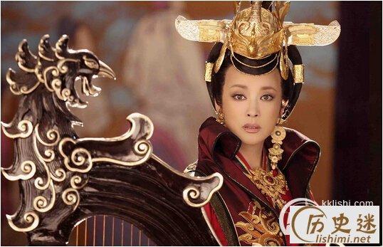 惊!女皇武则天挑选男宠的条件:年轻、貌美、健壮