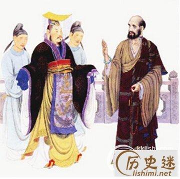 古代皇帝寿命为何这么短的原因:温柔乡英雄冢