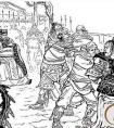三国历史上以少胜多战役有哪些?三国演义中以少胜多的战役