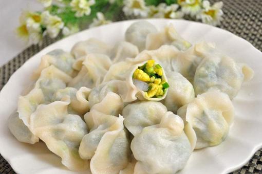 饺子的来历简介,过年吃饺子的来历与传说
