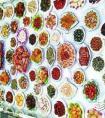 满汉全席一共有多少道菜,满汉全席起源于什么时代
