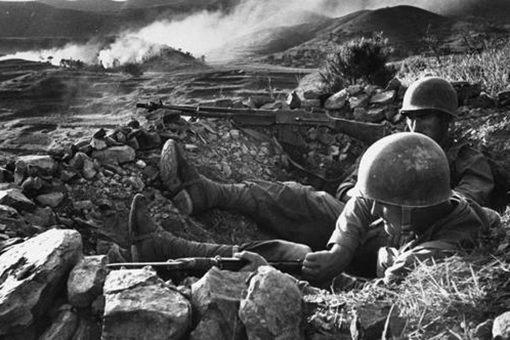 朝鲜战争中美伤亡比例如何?双方伤亡人数有多大差异?