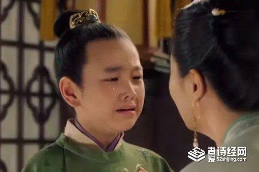 刘娥儿子赵吉结局怎么样了 赵吉死了吗