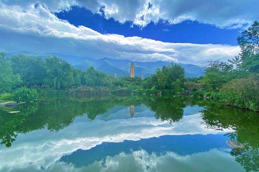 大理国是什么民族 大理国与越南又有着什么关系
