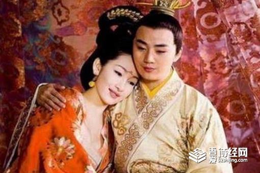李元吉妻子为什么愿意嫁给李世民