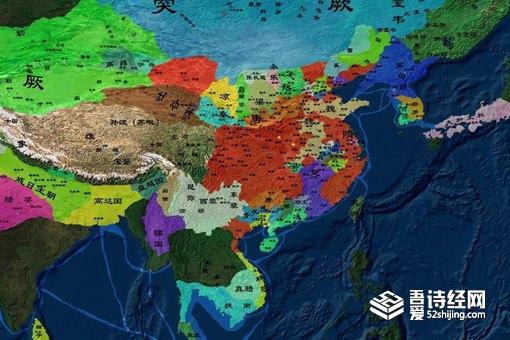 定襄是现在的什么地方 古代定襄有何战略意义