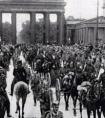 柏林危机的影响是什么,三次柏林危机怎么解决的