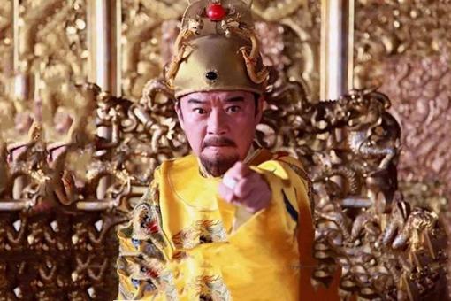 朱元璋一共杀死了多少开国功臣?最后只有四人活了下来