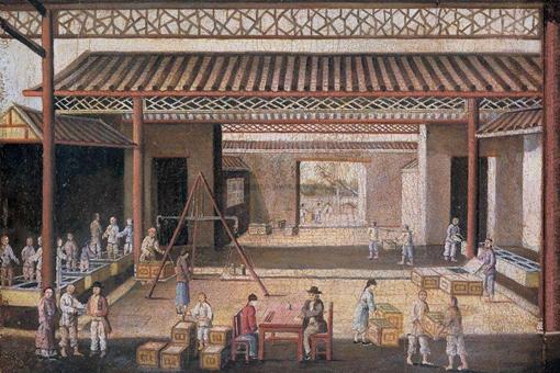 清朝闭关锁国从哪个皇帝开始?闭关锁国原因是什么?