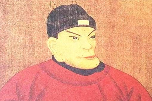 朱元璋三次转世投胎是真的吗
