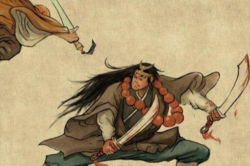 燕青和武松谁厉害 两人实力对比