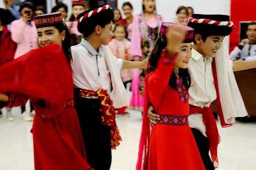 古尔邦节是哪个民族的传统节日?古尔邦节有什么历史渊源