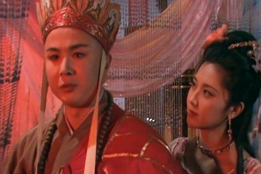 唐僧有对女儿国国王动情吗 唐僧的强大之处便在于此