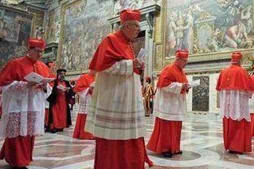 梵蒂冈教皇有多厉害?揭秘梵蒂冈教皇的权利