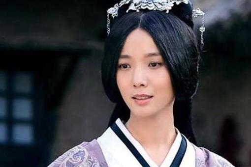 卫子夫为什么能成为第一位有谥号的皇后