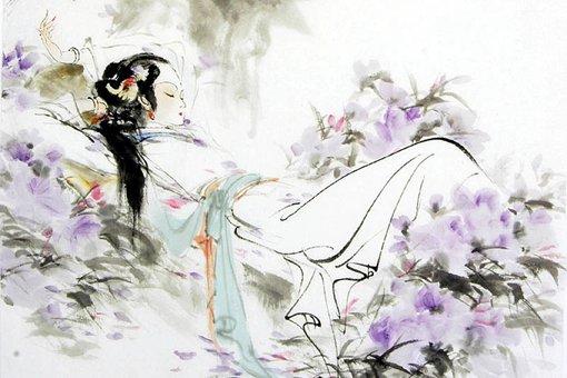 史湘云人物性格分析 她不舍让自己寂寞