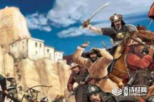 大辽是被哪个国家灭亡的 大辽灭亡的原因
