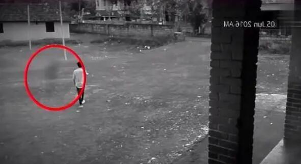 世界上真的有鬼吗,科学家首次证明有鬼可信吗?