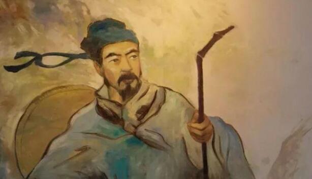 徐霞客是哪个朝代的人,徐霞客生平简介是怎样的